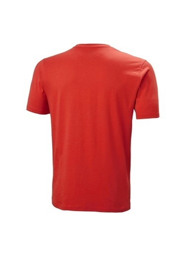 Helly Hansen Helly Hansen T-Shirt Kırmızı